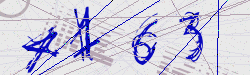 CAPTCHA Sample