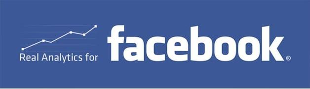 Аналитика в реальном времени от Facebook