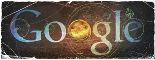 Архитектура Google 2011