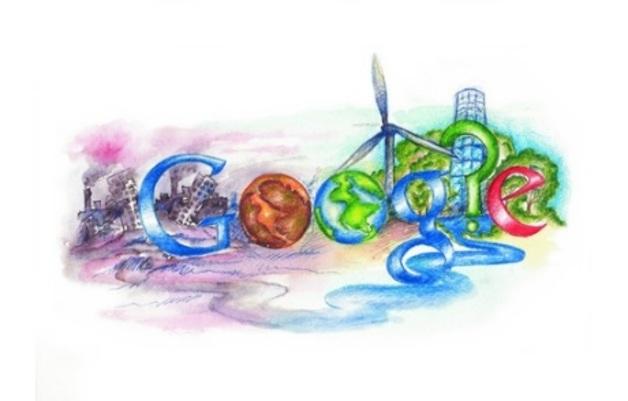 Google в цифрах