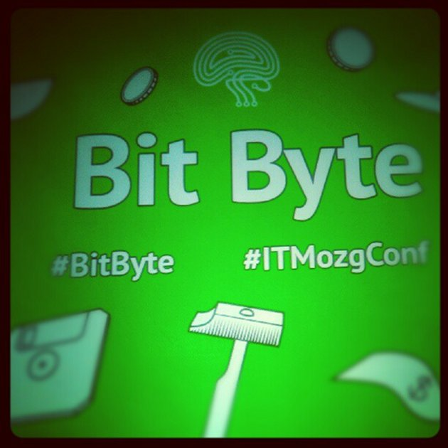 High Performance Conference aka BitByte 2012