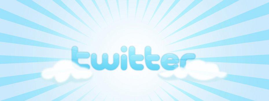 Архитектура Twitter