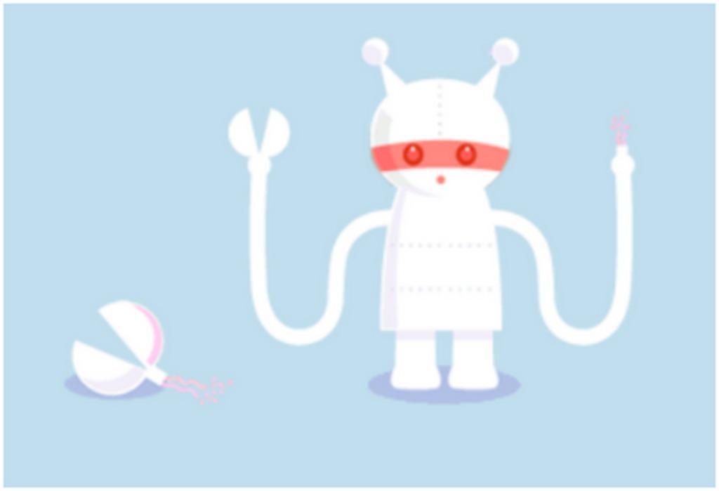 Twitter Робот