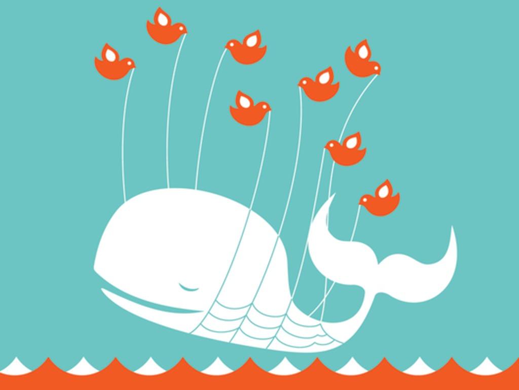 Twitter Кит
